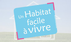 label Habitat facile à vivre