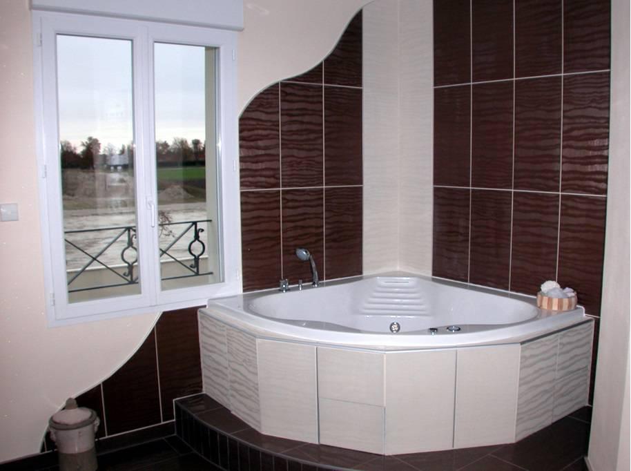 Am nagement et r novation de salle de bains angers Renovation de salle de bains
