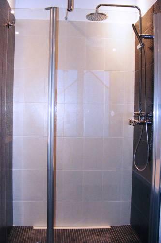 Décoration douche et salle de bains