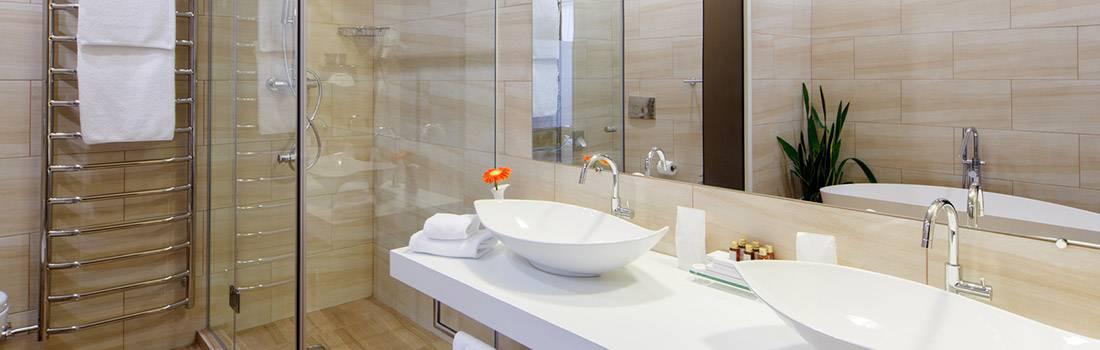 Arpeg conçoit votre salle de bain